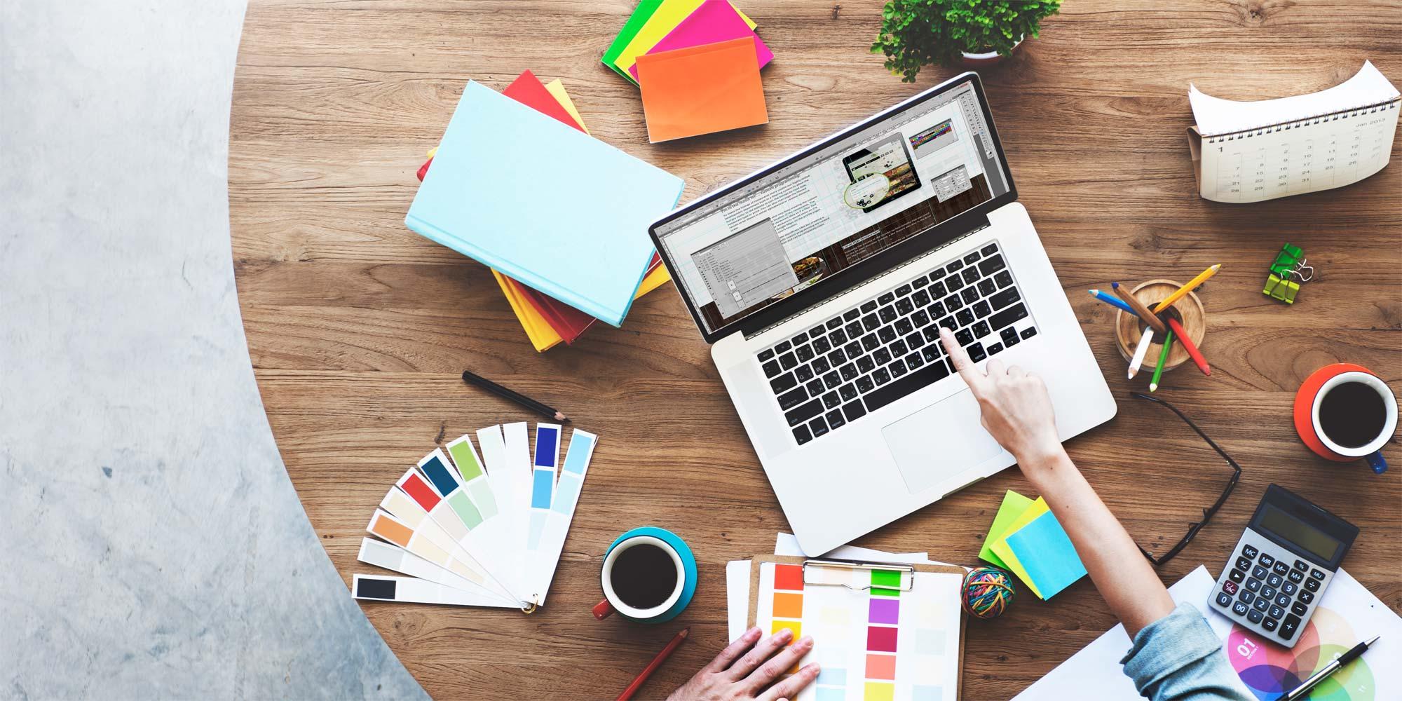 Apa itu Web Design?